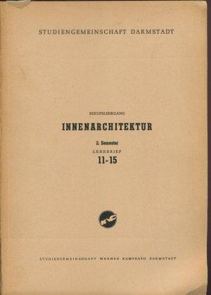Innenarchitektur Darmstadt berufslehrgang innenarchitektur ausbildungslehrgang zum
