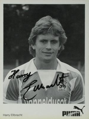 Harry Ellbracht