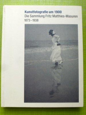 Kunstfotografie Kaufen kunstfotografie um 1900 die sammlung fritz matthies masuren