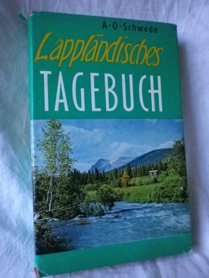 Lapplänisches Tagebuch
