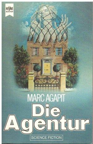 Marc Agapit - Die Agentur
