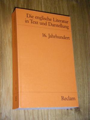 Englische Literatur Studieren