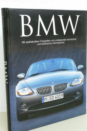 bmw faszination buch gebraucht kaufen a02g6tt001zzb. Black Bedroom Furniture Sets. Home Design Ideas