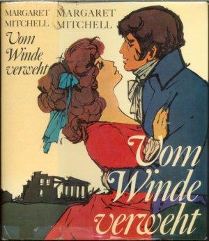 Vom Winde Verweht Buch