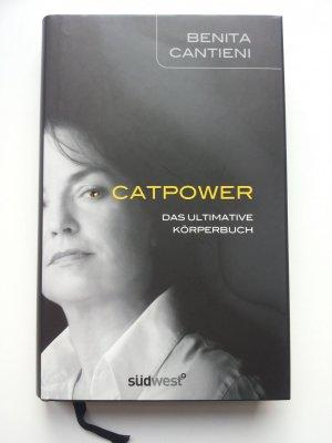 Catpower - Das ultimative Körperbuch