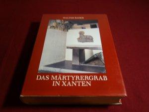 Innenarchitektur Buch das märtyrergrab in xanten die stiftskirche des hl 94456