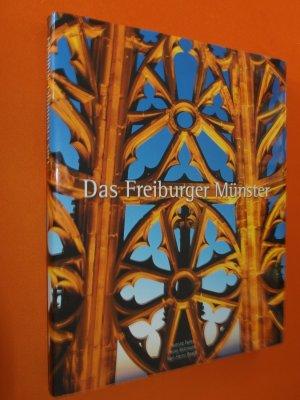 9783935048149 - Faller, Yvonne Mittmann, Heike: DAS FREIBURGER MÜNSTER - Libro