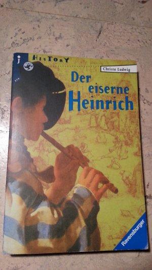 Der eiserne Heinrich