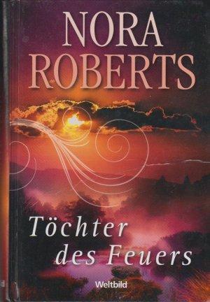 gebrauchtes Buch – Nora Roberts – Töchter des Feuers