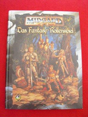 Rollenspiel Fantasy