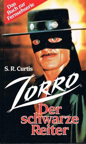 Zorro : Der schwarze Reiter