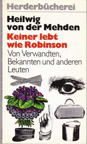 Keiner lebt wie Robinson