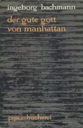 Der gute Gott von Manhattan. Hörspiel [piper bücherei]