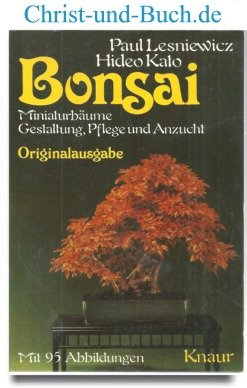 bonsai paul lesniewicz buch gebraucht kaufen a02gsnpv01zzg. Black Bedroom Furniture Sets. Home Design Ideas