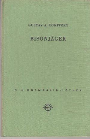 Bisonjäger. Band 223