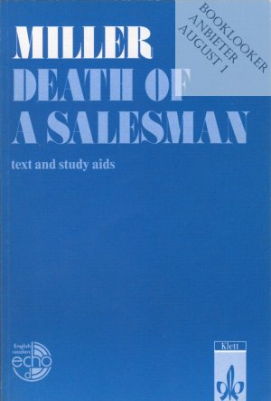 an analysis of the title of the book death of a salesman Teacher editions with classroom activities for all 729 titles  need help on themes in arthur miller's death of a salesman check out our thorough thematic analysis.