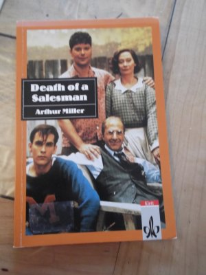 a study of death of a salesman by arthur miller Fagstoff: death of a salesman is one of the world's most performed plays  in all  his writing, arthur miller speaks up for the underprivileged and the ordinary  individual who is  a close study of the novel the help by kathryn.