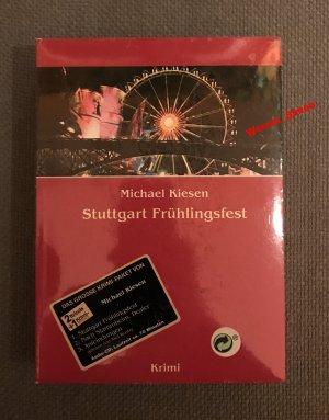Stuttgarter Frühlingsfest. Nach Stammheim, Dealer. Anfeindungen