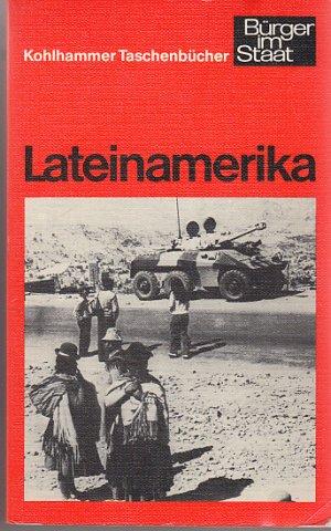 Lateinamerika. Bürger im Staat. Band 1059