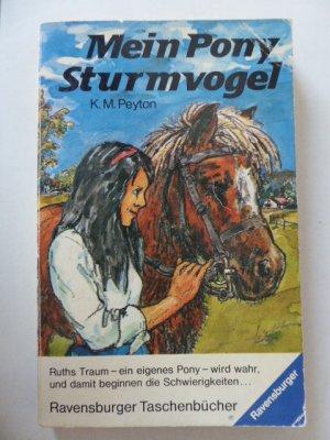 Mein Pony Sturmvogel. Ravensburger Taschenbuch Band 379