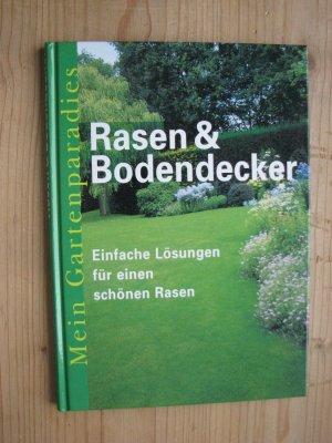 Rasen Bodendecker Einfache Lösungen Für Einen Schönen Rasen