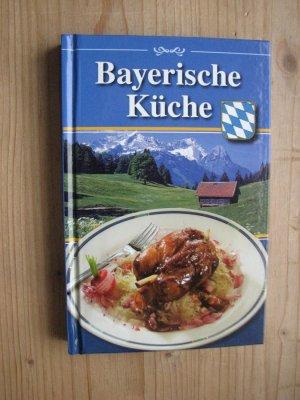 Gebrauchtes Buch U2013 Naumann U0026 Göbel (Hrsg.) U2013 Bayerische Küche Vergrößern