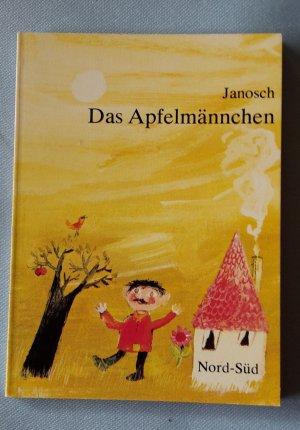 Das Apfelmännchen - Minibuch