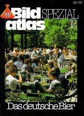 Bildtext: Bild Spezial Atlas - Das deutsche Bier von