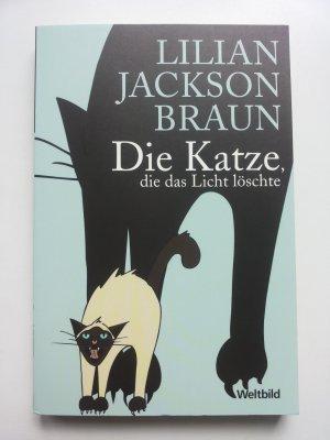 Braun lilian jackson b cher gebraucht antiquarisch for Ohrensessel jackson