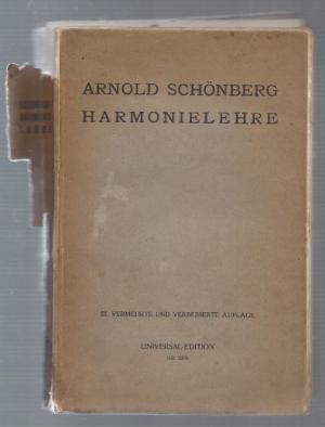 HARMONIELEHRE SCHOENBERG PDF