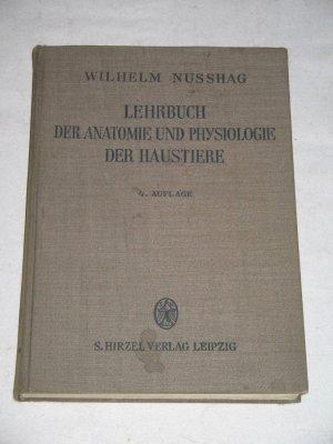 Charmant Lehrbuch Der Anatomie Und Physiologie Galerie - Anatomie ...