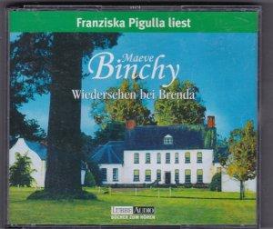 Maeve Binchy - Wiedersehen bei Brenda (Lesung)