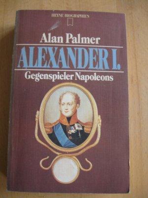 Alexander I. Gegenspieler Napoleons