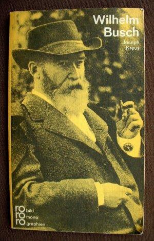 Wilhelm Busch Biografie Zeit Geschichte Oppis World 7