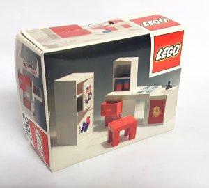 Wundervoll LEGO 292 Puppenhaus 1974 LEGO Küche Waschbecken, Wasserhahn  YA93