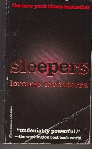Sleepers Lorenzo Carcaterra Buch Gebraucht Kaufen A02hj2sc01zzh