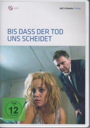 Bis dass der Tod uns scheidet DVD Muriel Baumeister, Bernhard Schir, Aylin Tezel