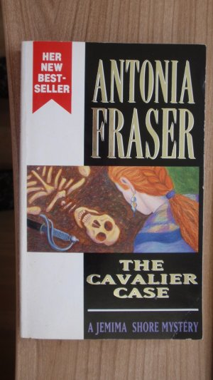 The Cavalier Case  MYSTERY