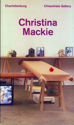 Bildtext: Christina Mackie von Mark Sladen, Polly Staple, Rhea Dall, Jamie Stevens, Christina Mackie, Monika Szewczyk