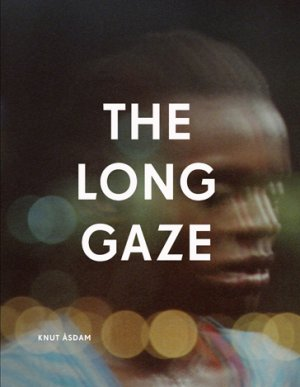 Bildtext: The long gaze, the short gaze von Knut Åsdam