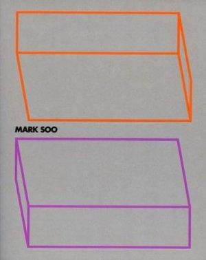 Bildtext: Mark Soo Figures Grounds von Mark Soo, Federica Bueti, Roger Caillois