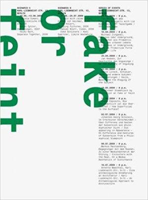 Bildtext: fake or feint von Martin Beck, Adrian Bremenkamp, Joerg Franzbecker, Arsenal