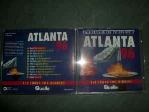Atlanta 98-Die Olympia CD von ZDF und Quelle