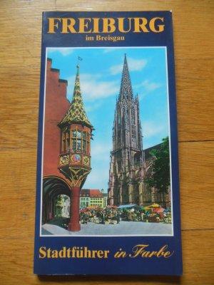 Stadtführer Freiburg i.Br