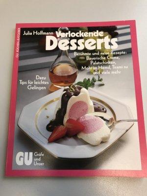Verlockende Desserts