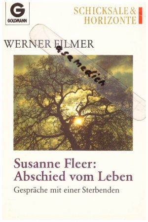 Susanne Fleer: Abschied vom Leben