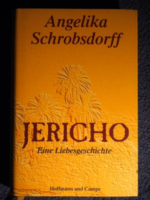 isbn 3455059708 jericho neu gebraucht kaufen. Black Bedroom Furniture Sets. Home Design Ideas