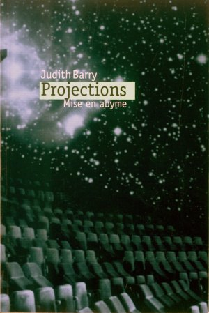 Bildtext: Projections, Mise En Abyme von Judith Barry