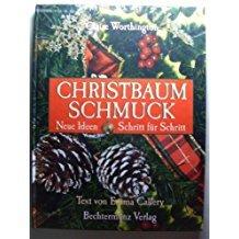 Christbaumschmuck Claire Worthington Buch Gebraucht Kaufen