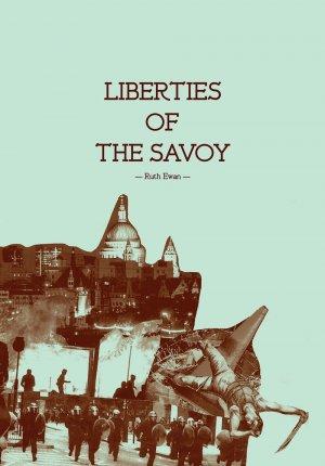 Bildtext: Liberties of the Savoy von Ruth Ewan